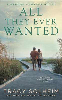 All They Ever Wanted book