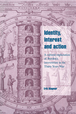 Identity, Interest and Action book