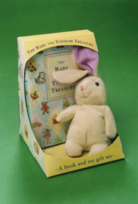 Puffin Baby and Toddler Treasury by Raymond Briggs