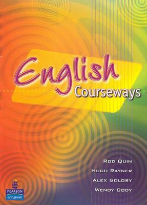 English Courseways by Rod Quin