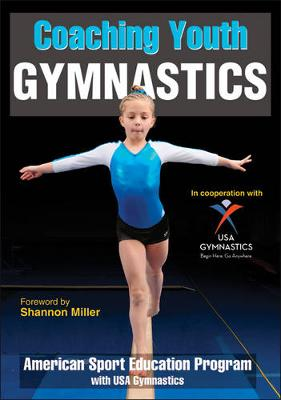 Coaching Youth Gymnastics by ASEP