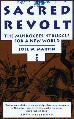 Sacred Revolt book