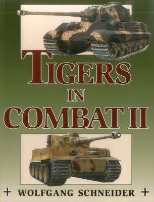 Tigers in Combat II book