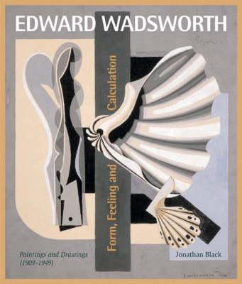 Edward Wadsworth by Jonathan Black