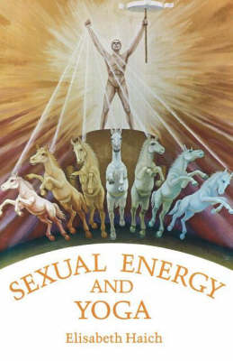 Sexual Energy & Yoga book