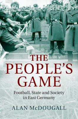 People's Game by Alan McDougall
