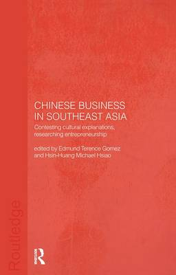 Chinese Business in Southeast Asia book
