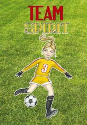 Team Spirit by Eric Stevens
