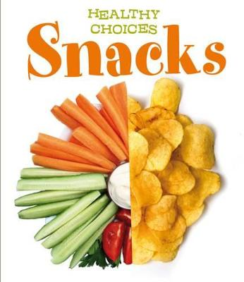 Snacks by Vic Parker