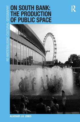 On South Bank book