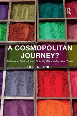 A Cosmopolitan Journey? by Helene Snee