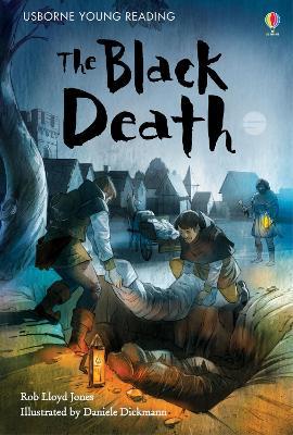 The Black Death by Rob Lloyd Jones