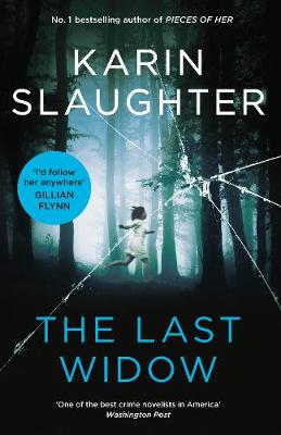 The Last Widow book
