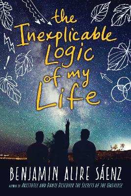 Inexplicable Logic of My Life book