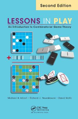 Lessons in Play by Michael H. Albert