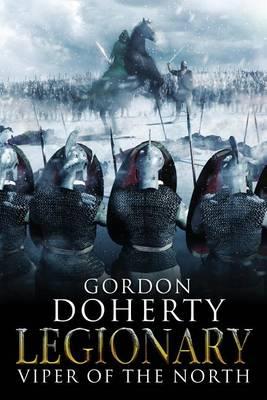 Legionary by Gordon Doherty