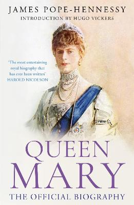 Queen Mary by James Pope-Hennessy