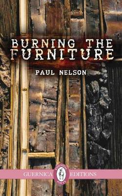 Burning the Furniture book