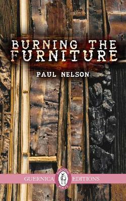 Burning the Furniture book