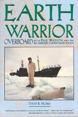 Earth Warrior by David B. Morris