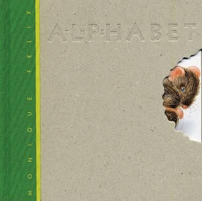 Alphabet by Monique Felix