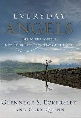 Everyday Angels by Glennyce S. Eckersley