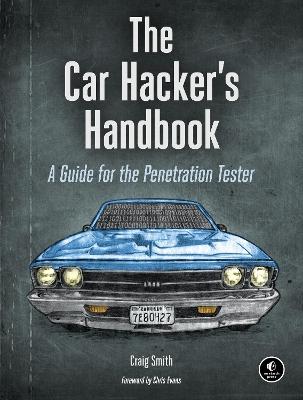Car Hacker's Handbook book