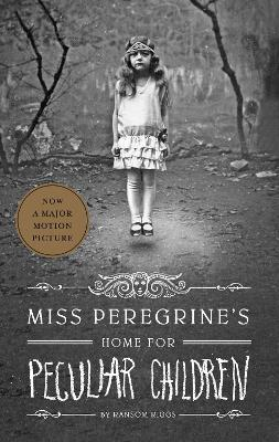 Miss Peregrine's Home For Peculiar Children book