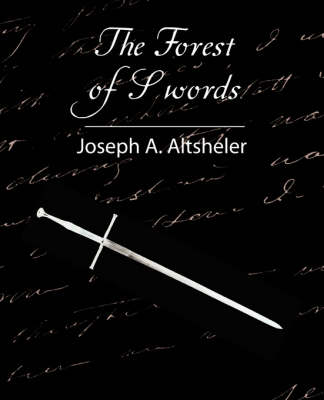 Forest of Swords by Joseph a Altsheler