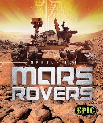 Mars Rovers by Allan Morey