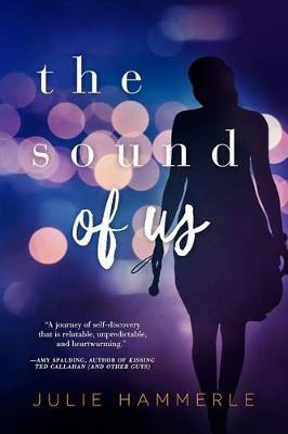 Sound of Us by Julie Hammerle