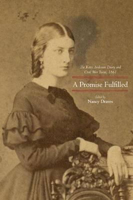 A Promise Fulfilled by Nancy Draves