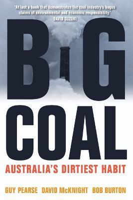 Big Coal book