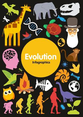 Evolution by Harriet Brundle