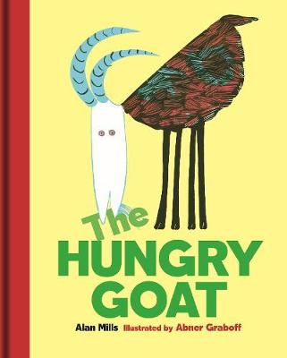 The Hungry Goat by Alan Mills