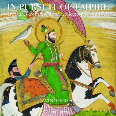 In Pursuit Of Empire by Davinder Toor