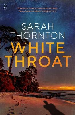 White Throat book