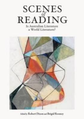 Scenes of Reading book