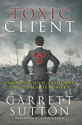 Toxic Client book