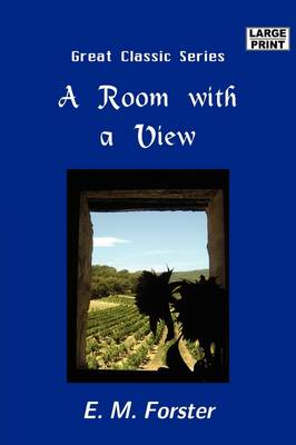 Room with a View by E. M. Forster