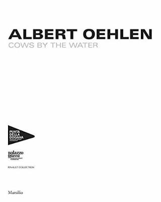 Albert Oehlen book