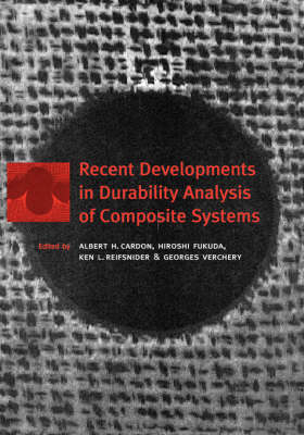 Recent Developments in Durability Analysis of Composite Systems by H. Dardon