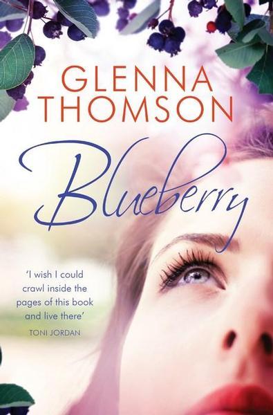 Blueberry by Glenna Thomson