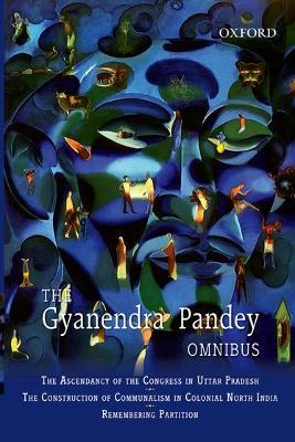 Gyanendra Pandey Omnibus book