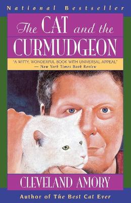 Cat & the Curmudgeon by Amory