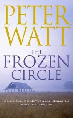 Frozen Circle by Peter Watt