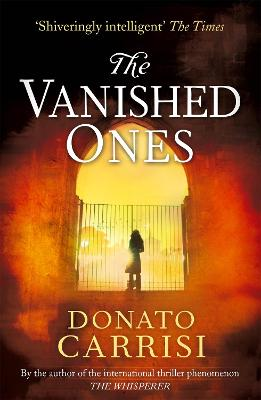 The Vanished Ones by Donato Carrisi
