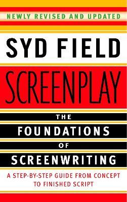 Screenplay by Syd Field