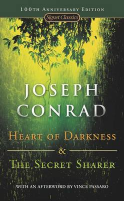 Heart Of Darkness And The Secret Sharer book