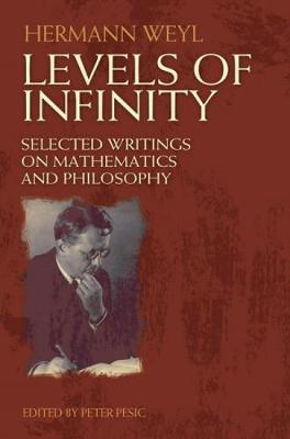 Levels of Infinity book